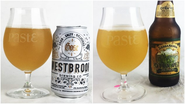 64 of the Best Gose Beers, Blind-Tasted and Ranked