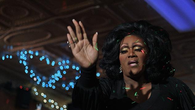 Define Frenzy: BAMcinemaFest and Queer Mythology