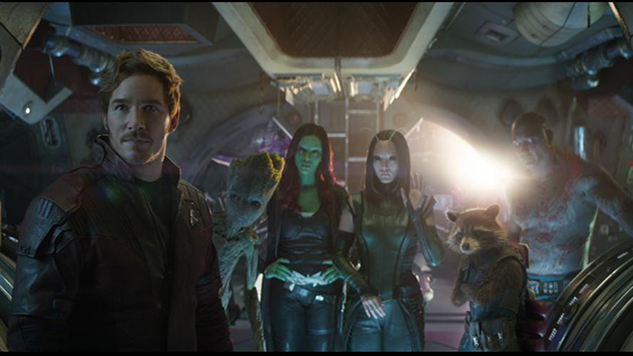 Everything We Know about <i>Guardians of the Galaxy Vol. 3</i> So Far
