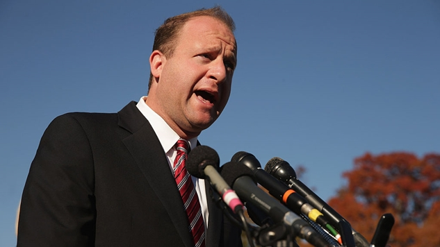 Colorado Just Elected America's First Openly Gay Governor, Jared Polis