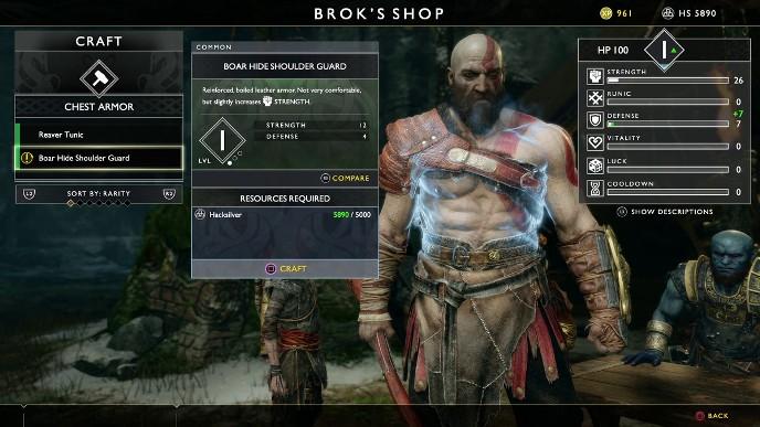 5 Crucial God of War Tips :: Games :: God of War :: Paste