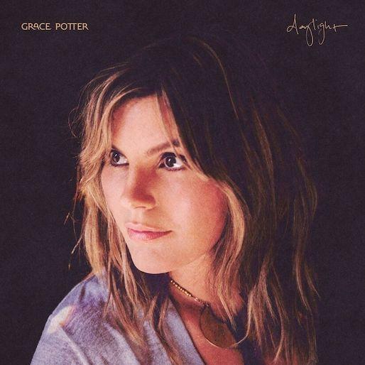 Grace Potter Steps Into the <i>Daylight</i>
