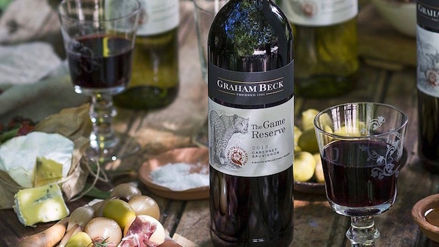 Graham Beck Wine Might Be the Most Eco-Friendly Wine in the World