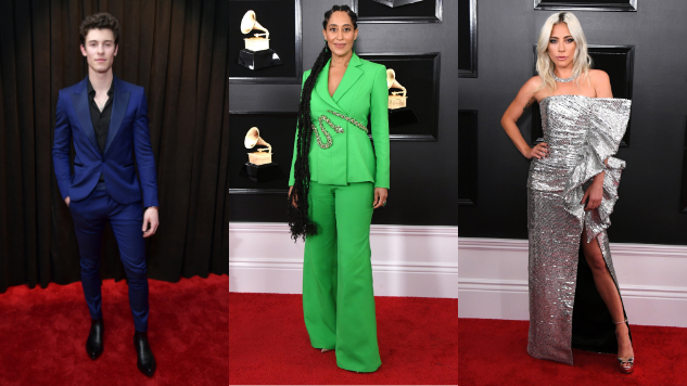 The 2019 Grammys Best Dressed List