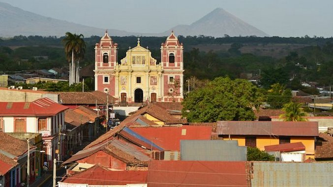 Checklist Granada, Nicaragua: From Cigars to Chocolate in Central America's Oldest Colonial City