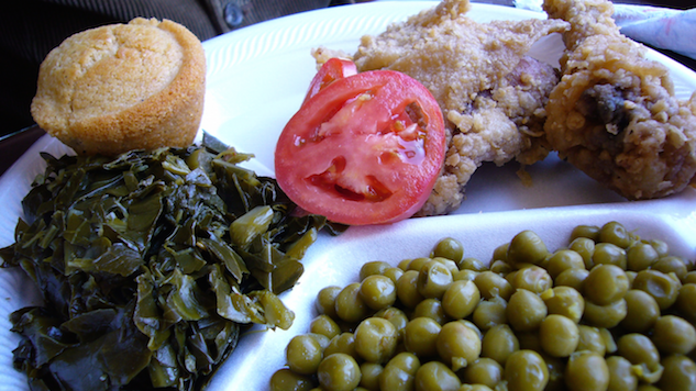 6 Culinary Customs from Black Southern Grandmas