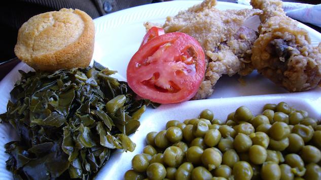 6 Culinary Customs from Black Southern Grandmas