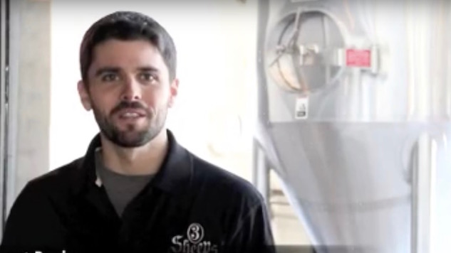 8 Questions for Grant Pauly of 3 Sheeps Brewing