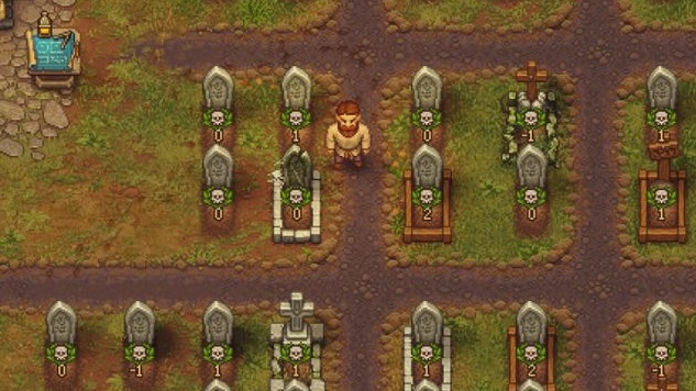 20 Questions You Probably Have About <i>Graveyard Keeper</i>