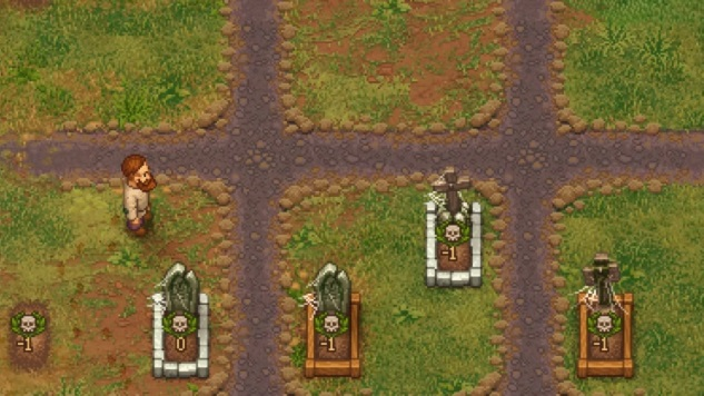 <i>Graveyard Keeper</i> Autopsy and Dissection Guide