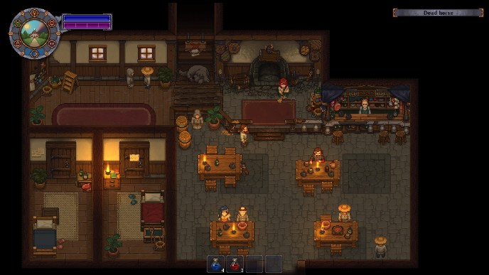 5 Ways In Which Graveyard Keeper Is the Most Messed Up Game