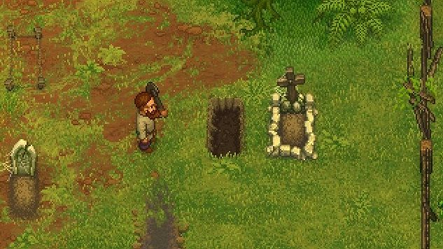5 ways in which graveyard keeper is the most messed up game i ve