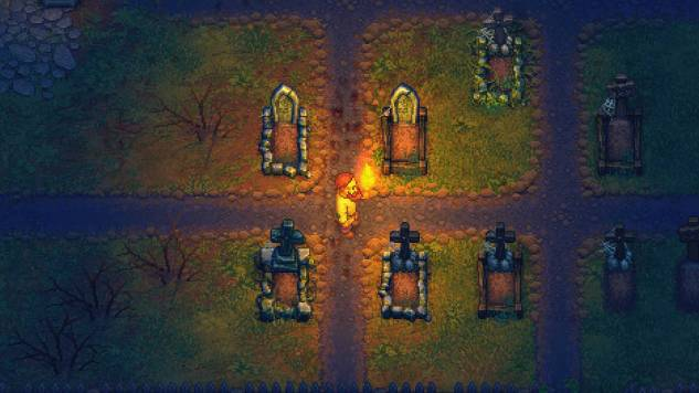 <i>Graveyard Keeper</i> Is Better Than <i>Stardew Valley</i>
