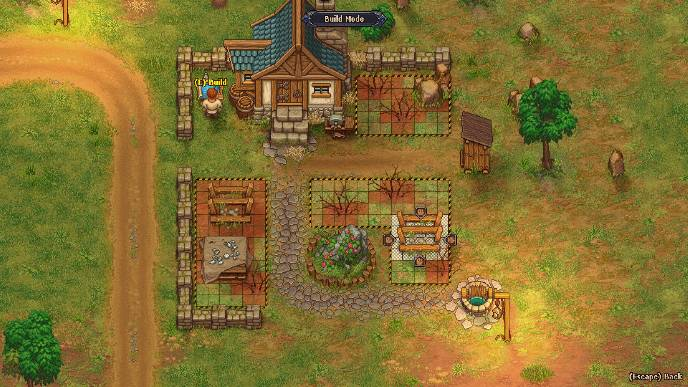 A Beginner's Guide to Graveyard Keeper - Paste