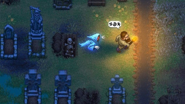 A Beginner's Guide to <i>Graveyard Keeper</i>