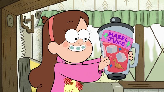 The Best Gravity Falls Characters :: Comedy :: Gravity Falls