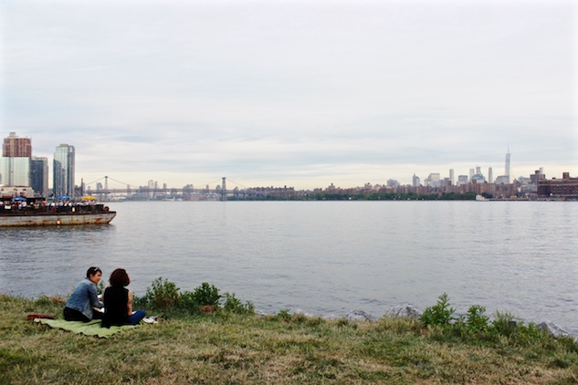 6 Reasons Greenpoint, Brooklyn is the New Williamsburg :: Travel