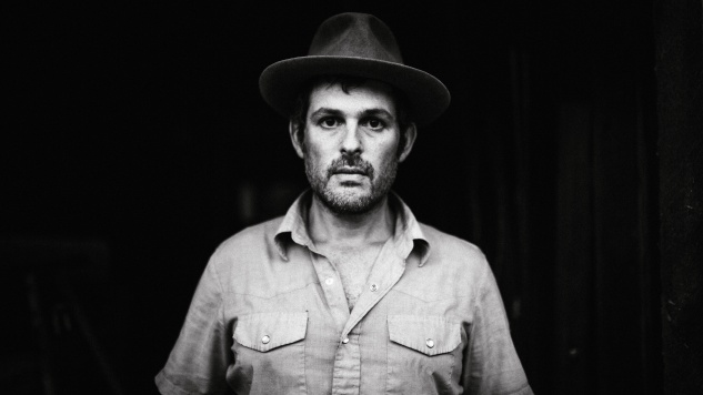 "Gregory Alan Isakov Releases the Enchanting ""Caves"": Listen"