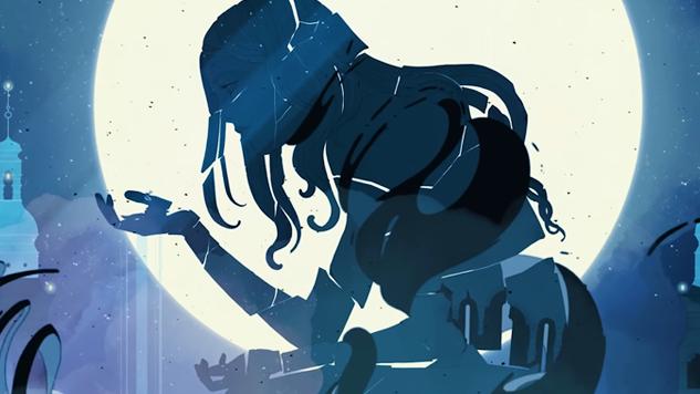 Watch the Launch Trailer for <i>Gris</i>, One of the Best Games of the Year