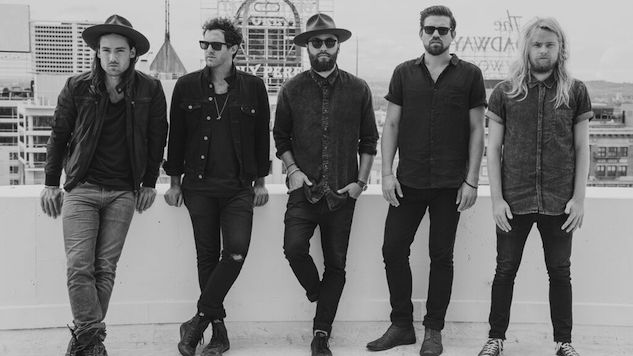 Grizfolk: The Best of What's Next