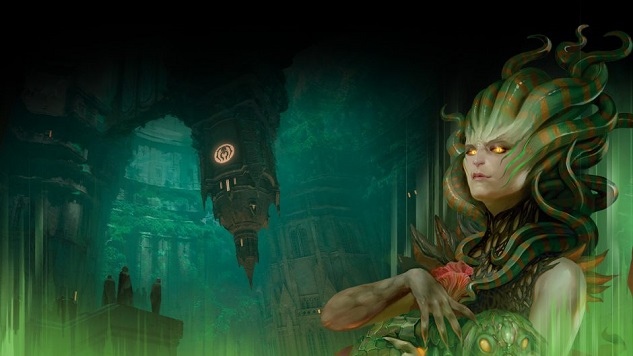 <i>Guilds of Ravnica</i> Brings Us Back to One of <i>Magic</i>'s Best Worlds