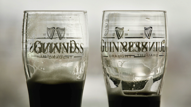 Maryland Just Screwed Its Craft Brewing Industry in Favor of Guinness