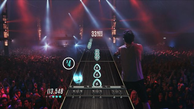 <i>Guitar Hero Live</i> Review: I Had Forgotten What It's Like to Want My MTV