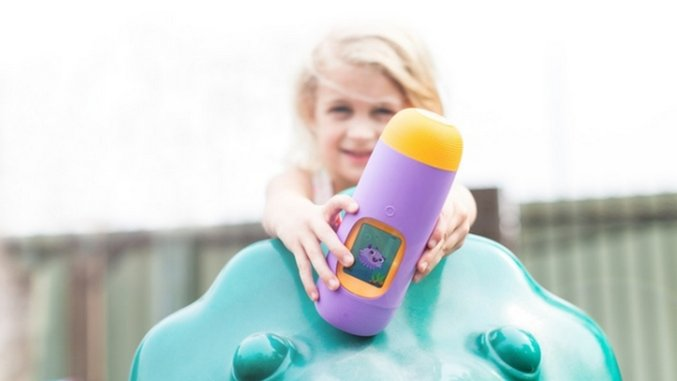 Kickstarter Weekly: Keep Your Kids Hydrated with Gululu, Make Your Air Conditioner Smart with Nature Remo and More