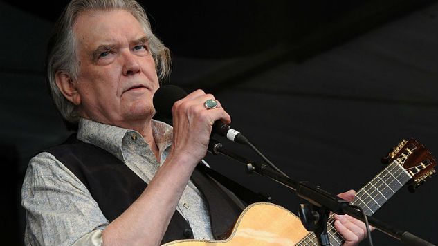 Remembering Guy Clark, The Craftsman