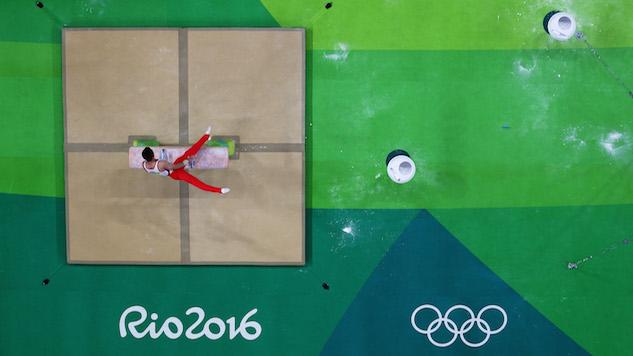 Rio 2016 Men's Gymnastics Qualifiers: the Takeaways