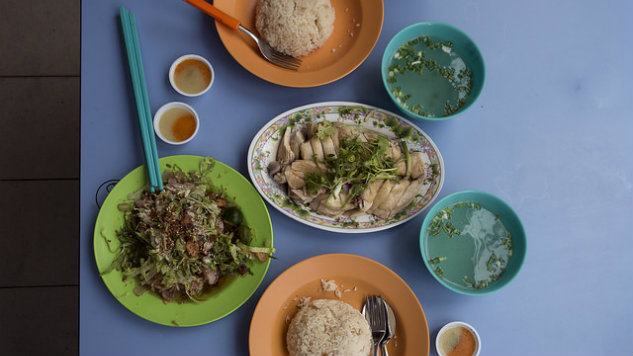 Are We Having an International Singaporean Food Moment?