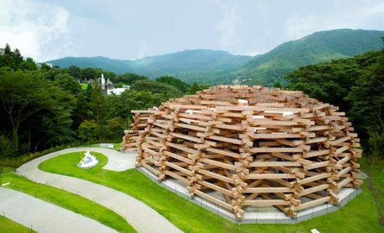 「sculpture park 箱根」の画像検索結果