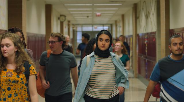 Apple TV+'s Latest, <i>Hala</i>, Shares the Struggle of Growing Up