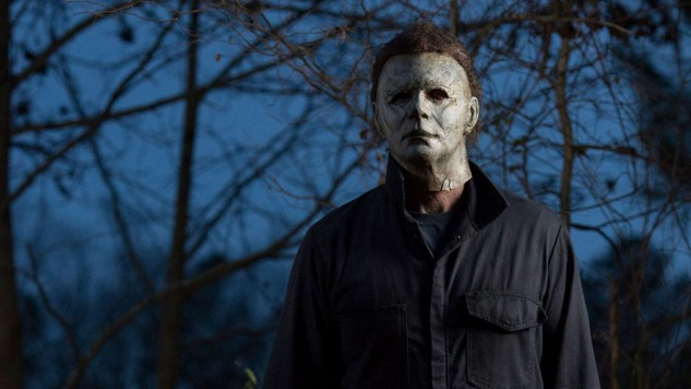 <i>Halloween Kills</i> Pushed to 2021, Debuts First Teaser Trailer