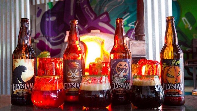 9 More Halloween Beers
