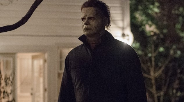 Listen to the Chilling First Track from John Carpenter's New <i>Halloween</i> OST