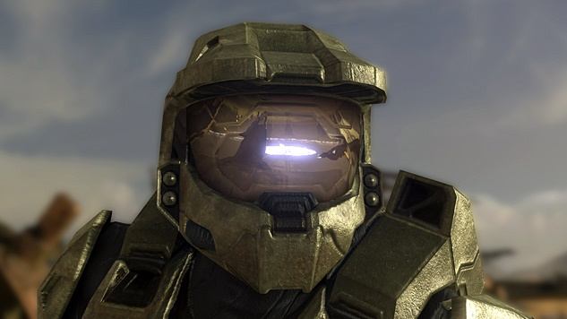Ranking Every <i>Halo</i> Game