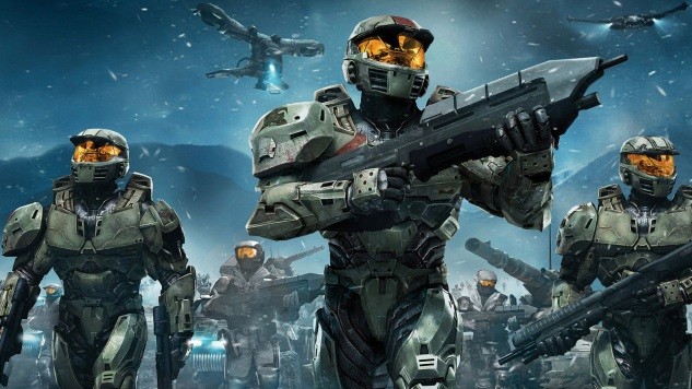 <i>Halo Wars 2</i> Will Underwhelm Both Halo and Real-Time Strategy Game Fans