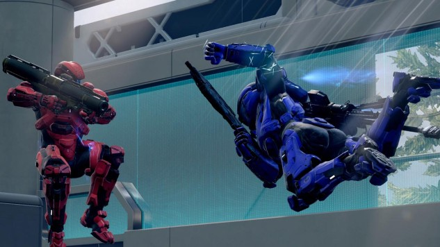 <i>Halo 5: Guardians</i> Multiplayer Review: You Have to Want It