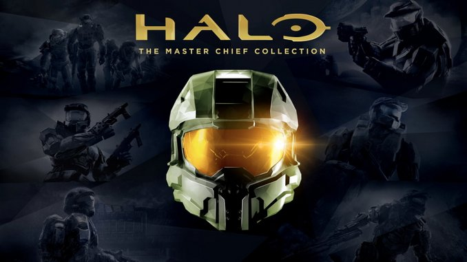 Optimized <I>Halo: The Master Chief Collection</I> Is Coming to the Xbox Series X and S