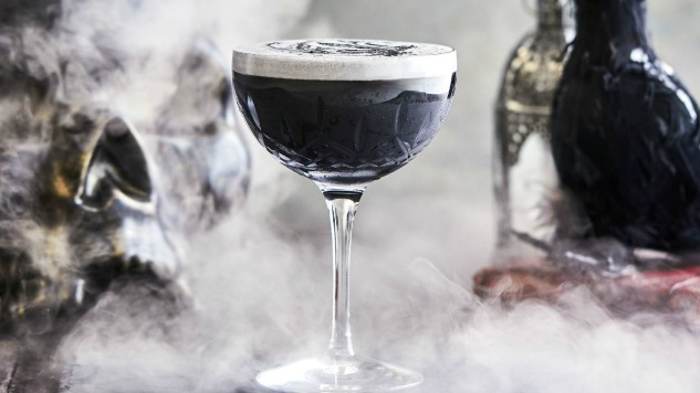 5 Ghoulish Halloween Cocktails