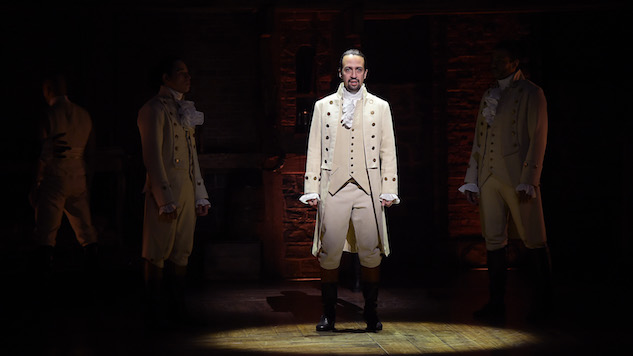 The Funniest Tweets About This Goddamned Nightmarish <i>Hamilton</i> Saga