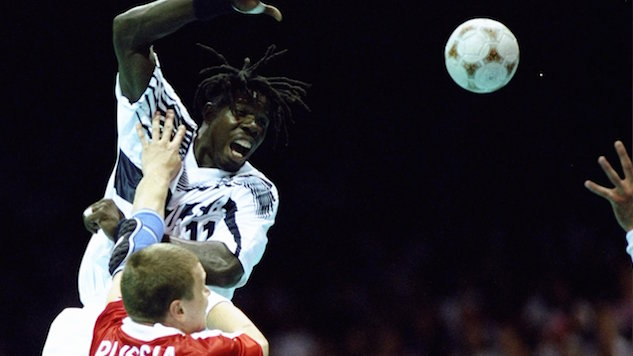 Olympics Ratings Boost: Get to Know Handball