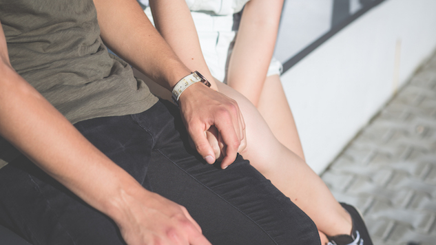 Changing Lanes: Dating After Divorce