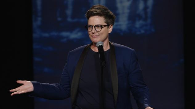 Hannah Gadsby&#8217;s Excellent <i>Nanette</i> Questions the Idea of a Comedy Special