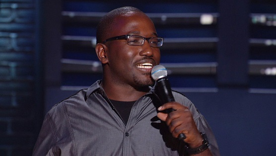 Hannibal Buress Live Review: Athens, GA, 1/15/2015