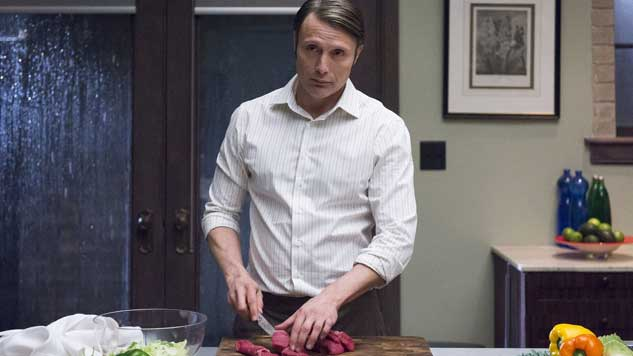 <i>Hannibal</i>'s Fannibals: An Insider's Guide to TV's Most Devoted Fandom