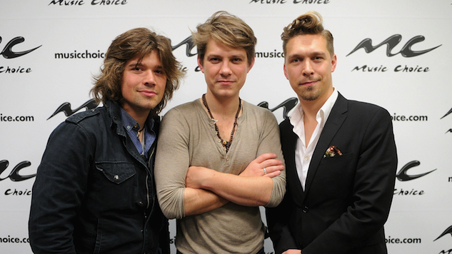 Hanson Announce 25th Anniversary Tour, Greatest Hits Compilation