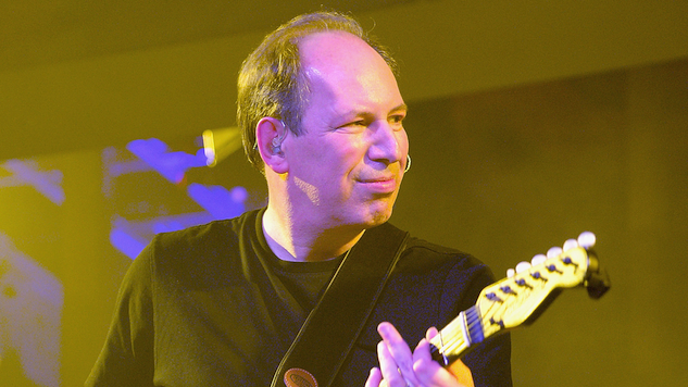 Hans Zimmer Expands Tour, Adding 19 North American Dates