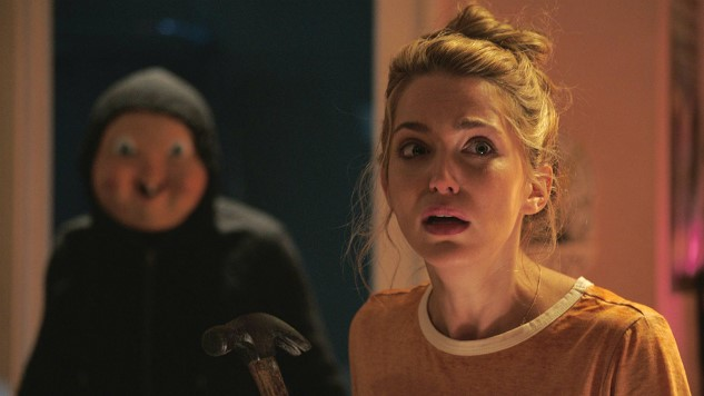 Looks Like a <i>Happy Death Day</i> Sequel Is Filming in 2018